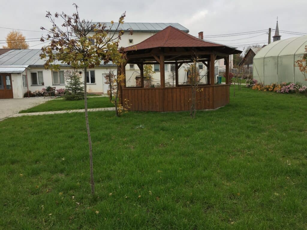 Centrul de Asistență Socială din Siret 02